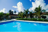 Emerald Palms Resort South Andros
