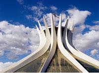 Cathedral Brasilia