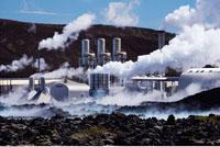 Svartsengi Power-Plant