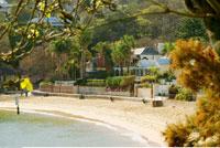 Camp Cove