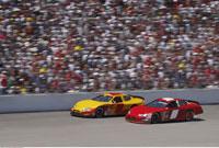 Nascar Race at Texas Motor Speedway 20025186376| 写真素材・ストックフォト・画像・イラスト素材|アマナイメージズ