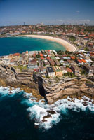 Overview of Bondi