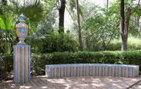 Parque de Maria Luisa,