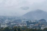 Himalayas, Thimphu, Bhutan