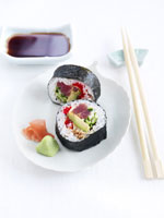 Sushi Dish
