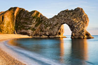 Jurassic Coast WorldHeritage Site