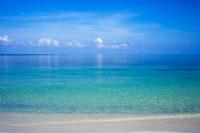 Ocean from Beach