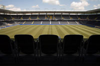 Stade de Suisse 20025248225| 写真素材・ストックフォト・画像・イラスト素材|アマナイメージズ