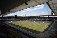 Stade de Suisse 20025248226| 写真素材・ストックフォト・画像・イラスト素材|アマナイメージズ