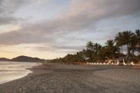 Beach, Jaco, Puntarenas Province,Costa Rica