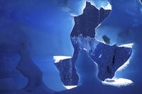 glacier Perrito Moreno, Patagonia Argentina