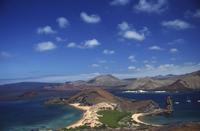 Panorama Galapagos Ilands
