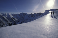 Hiking, Tyrol, Austria
