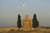 Near Pienza, Tuscany, Italy