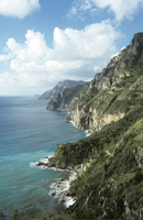 Amalfitana, Gulf of Salerno, Italy