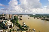 Vietnam, Saigon River