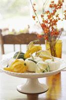 Autumn Themed Table Setting 20025294578| 写真素材・ストックフォト・画像・イラスト素材|アマナイメージズ