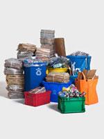 Recycling Still Life