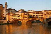 Ponte Vecchio,Florence,Tuscany,Italy