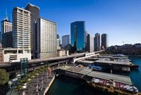 Circular Quay, Sydney Cove, Sydney, New South Wales, Austral