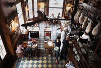 Cafe, Buenos Aires, Argentina