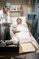 Emergency Room Doctor