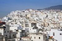 Medina, Tetouan, Morocco