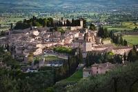 Spello, Umbria, Italy