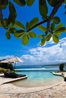 Swimming Pool at Nihiwatu Resort, Sumba, Lesser Sunda Island