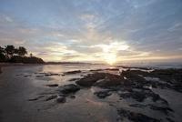 Sunset, Tamarindo, Costa Rica
