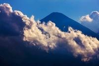 Volcan Atitlan, Chimaltenango, Guatemala