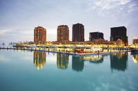 Pearl-Qatar Island, Doha, Qatar