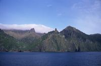 Quest Bay, Gough Island, Tristan da Cunha Group, South Atlantic