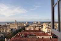 CITYSCAPE, HAVANA, HAVANA PROVINCE, CUBA