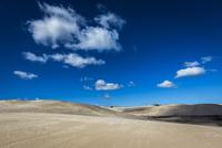 Sand dunes, Geraldton, Western Australia, Australia