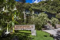 Machu Picchu Sanctuary Lodge hotel, Machu Picchu, Peru
