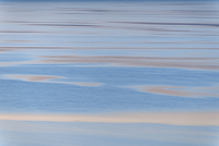 Abstract of water, Dead Sea, Jordan