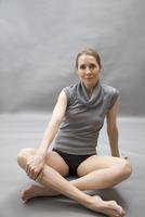Portrait of a dancer 20025325450  写真素材・ストックフォト・画像・イラスト素材 アマナイメージズ