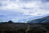 Pichincha Nature Reserve, Quito, Ecuador, South America