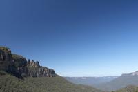 Blue Mountain Range, Australia