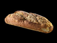 Petit Parisienne french bread