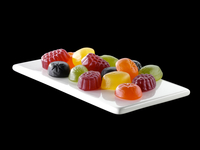 Wine Gums editorial food