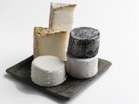 British goats cheese
