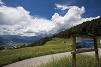 Austria, Tyrol, Inn valley