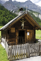 Austria, Tyrol, Chapel