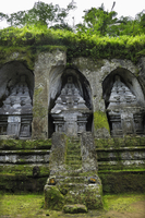 Indonesia, Bali, Gunung Kawi, Temple site