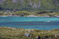 Norway, Lofoten, Austvagoya