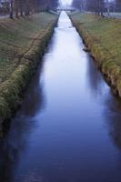 River regulation