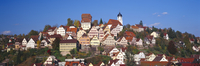 Germany,Baden-W??rttemberg,Schwarzwald,Altensteig,