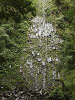 Central America, Costa Rica, View of La Catarata de la Fortuna